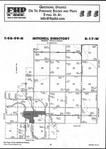 Map Image 026, Mitchell County 2000