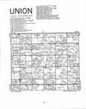Union T100N-R17W, Mitchell County 2001 - 2002