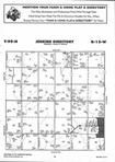 Map Image 031, Mitchell County 2001