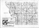 Index Map, Monona County 1981 Published by Directory Service Company