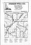 Spring Valley T82N-R43W, Monona County 1981 Published by Directory Service Company
