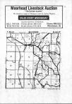 Belvidere T83N-R44W, Monona County 1981 Published by Directory Service Company