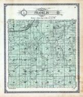 Franklin Township, Tyrone, Monroe County 1919