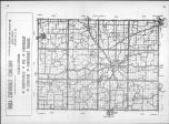 Index Map, Monroe County 1960