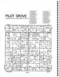 Pilot Grove T73N-R37W, Montgomery County 2008 - 2009