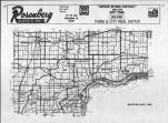 Index Map, Muscatine County 1985