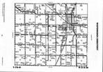 Map Image 003, Muscatine County 1996
