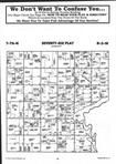 Map Image 010, Muscatine County 2000