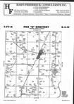Map Image 011, Muscatine County 2000