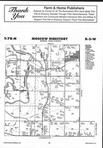 Map Image 022, Muscatine County 2000