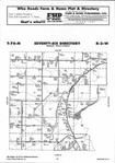 Map Image 009, Muscatine County 2001