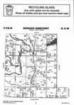 Map Image 017, Muscatine County 2001