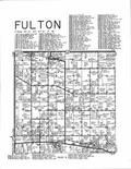 Fulton T78N-R1E, Muscatine County 2007 - 2008