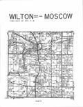 Moscow, Wilton T78N-R2W, Muscatine County 2007 - 2008