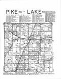 Pike and Lake T77N-R4W, Muscatine County 2007 - 2008