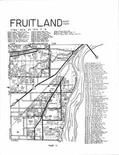 Fruitland, Bloomington T76N-R2W, Muscatine County 2007 - 2008