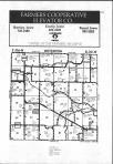T94N-R39W, O'Brien County 1981 Published by Directory Service Company
