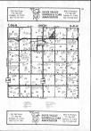 T94N-R41W, O'Brien County 1981 Published by Directory Service Company