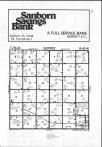T96N-R41W, O'Brien County 1981 Published by Directory Service Company
