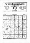 T94N-R42W, O'Brien County 1981 Published by Directory Service Company