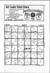 T94N-R40W, O'Brien County 1981 Published by Directory Service Company
