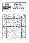 T95N-R41W, O'Brien County 1981 Published by Directory Service Company