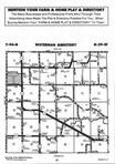 Map Image 001, O'Brien County 1996
