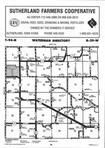 Map Image 001, O'Brien County 1997