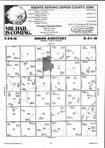 Map Image 003, O'Brien County 2000