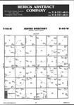 Map Image 013, O'Brien County 2002