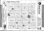 Index Map, Page County 2001