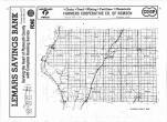 Index Map, Plymouth County 1981