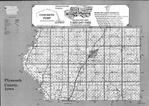Index Map, Plymouth County 1995
