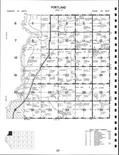 Code 17 - Portland Township, Akron, Plymouth County 1998