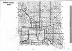 Index Map, Polk County 1998
