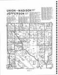 Madison, Union, Jefferson T81N-R25W, Polk County 2005 - 2006