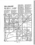 Delaware, Lee, Clay T79N-R23W, Polk County 2005 - 2006