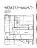 Webster, Walnut, Des Moines T79N-R25W, Polk County 2005 - 2006