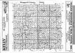Index Map, Ringgold County 1997