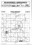 Map Image 008, Ringgold County 2000