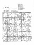 Athens T68N-R28W, Ringgold County 2002 - 2003