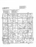 Liberty T69N-R29W, Ringgold County 2002 - 2003
