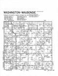 Washington T69N-R30W, Ringgold County 2002 - 2003