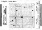 Index Map, Ringgold County 2002