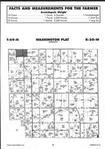 Map Image 006, Ringgold County 2002