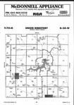 Map Image 008, Ringgold County 2002