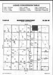 Map Image 028, Ringgold County 2002