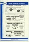 Title Page, Ringgold and Union Counties 1983