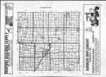 Index Map, Taylor County 1982