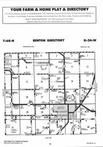 Map Image 007, Taylor County 1996